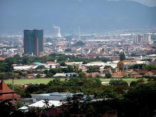 Kota Bandung - Anak Rantau
