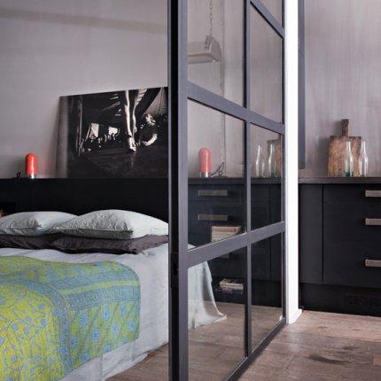 Ephemere un mini loft d 39 une soixantaine de m tres for Chambre 7 metre carre