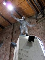 Dauerausstellung im LVR Museum Oberhausen