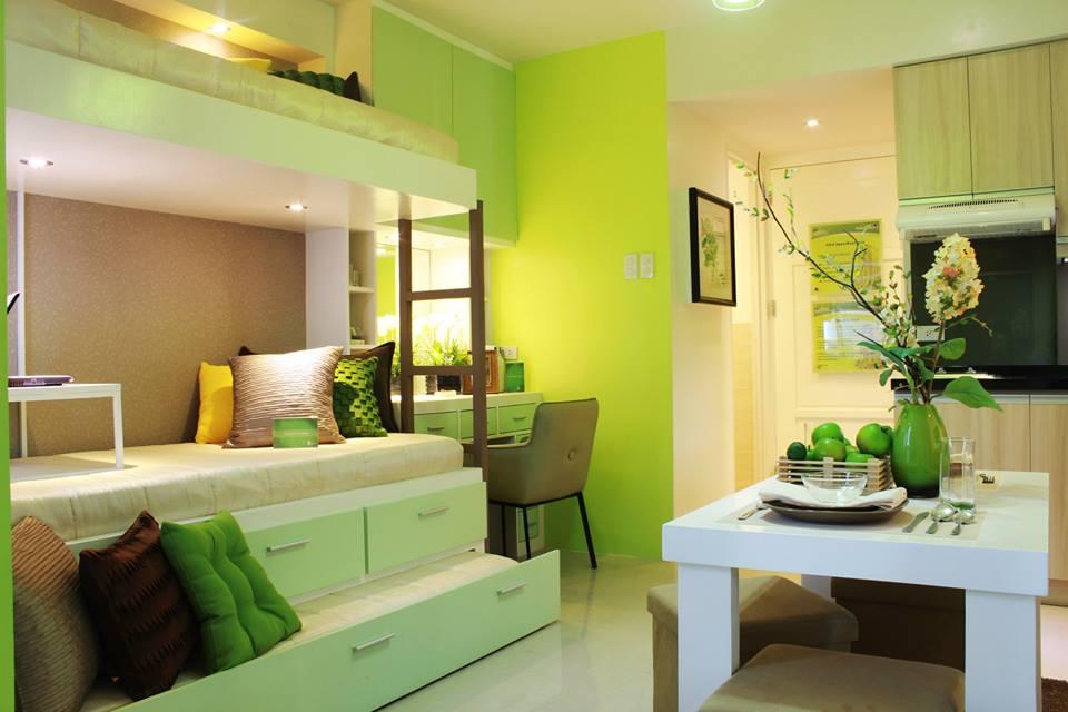 Mabolo Garden Flats Cebu City