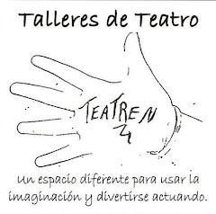 TaLLeReS tEaTrEn 2012... Volvimos con todo!!