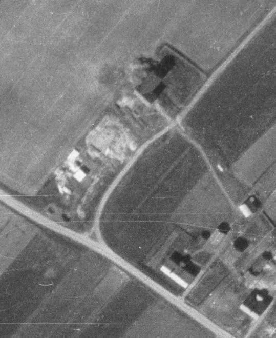 laukkosken työväentalo 1950