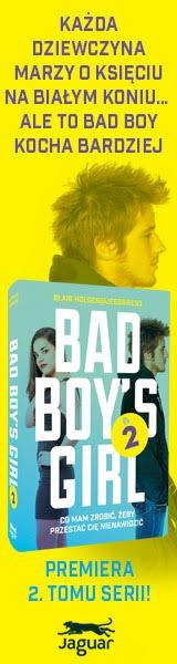 #44 - Bad Boy's Girl