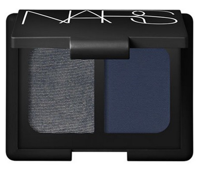 NARS Holiday 2011 Collection Swatches Duo Eyeshadow Mandchourie