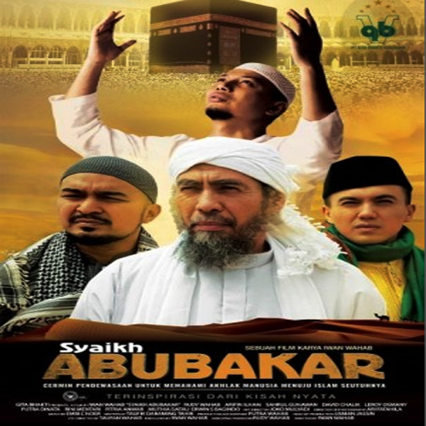 Download FilmSyaikh Abubakar 2017 WEB-DL Full Movie