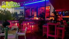 """PLEGMA cafe bar""- Παρακάλαμος"