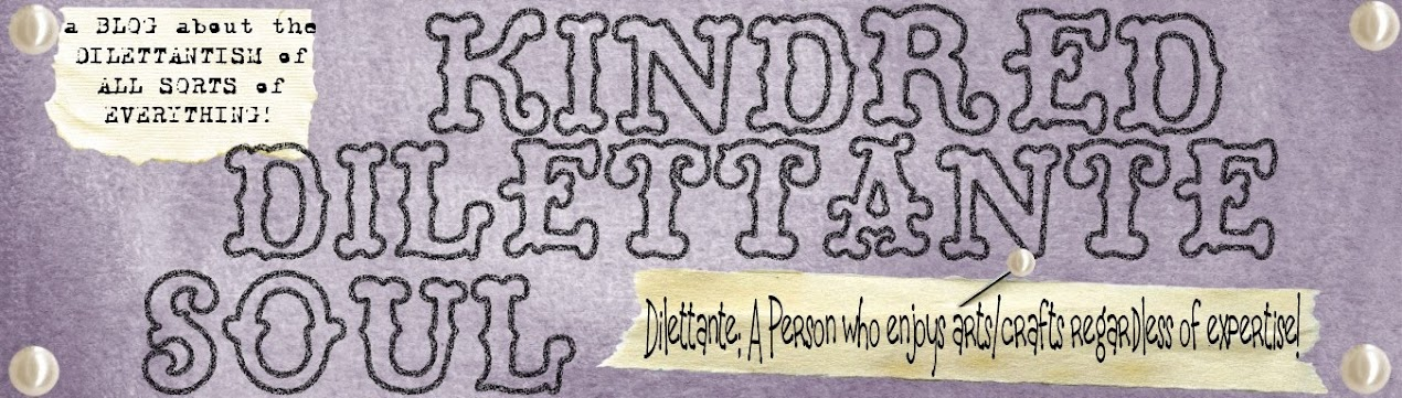 Kindred Dilettante Soul