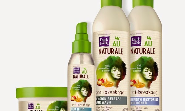 """My Thoughts on the """"Dark and Lovely Anti-Breakage"""" Products   Review"""
