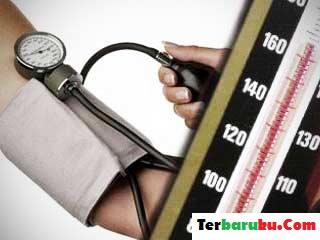 Penyebab dan Cara Mencegah Hipertensi