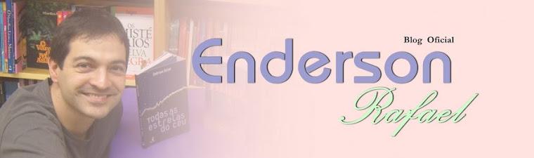 Enderson Rafael Blog