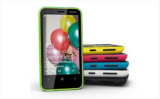 Harga Nokia Lumia 620 dan Spesifikasi