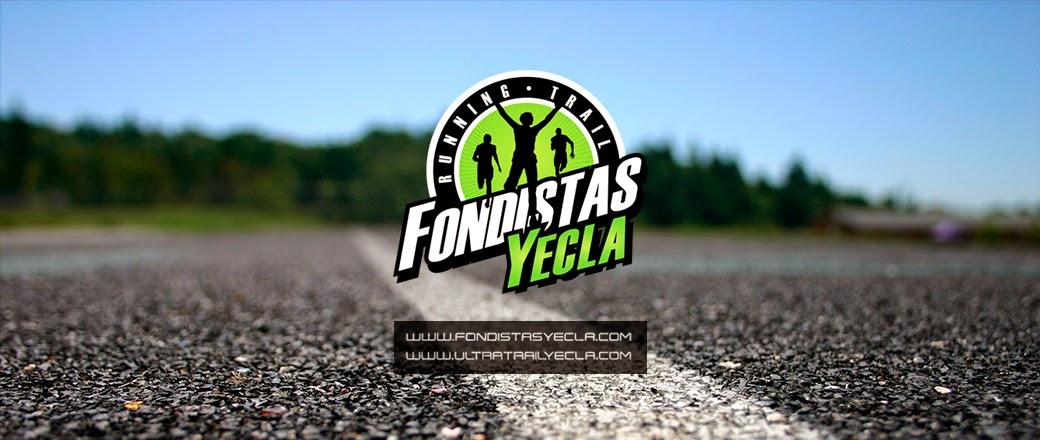 Club Fondistas Yecla