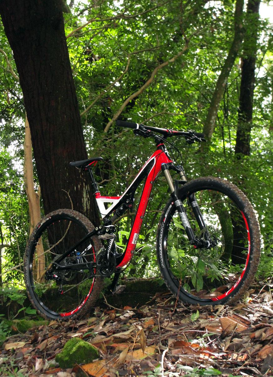 P29br Projeto 29 Brasil P29br 29er Bike Test