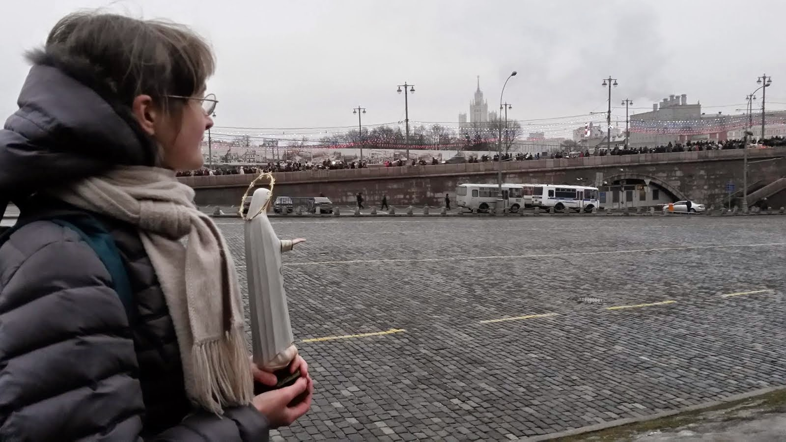 Anna Belova Moscow Russia 2015