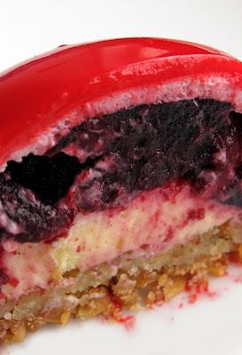Des Gâteaux et du Pain - Lipstick cerise