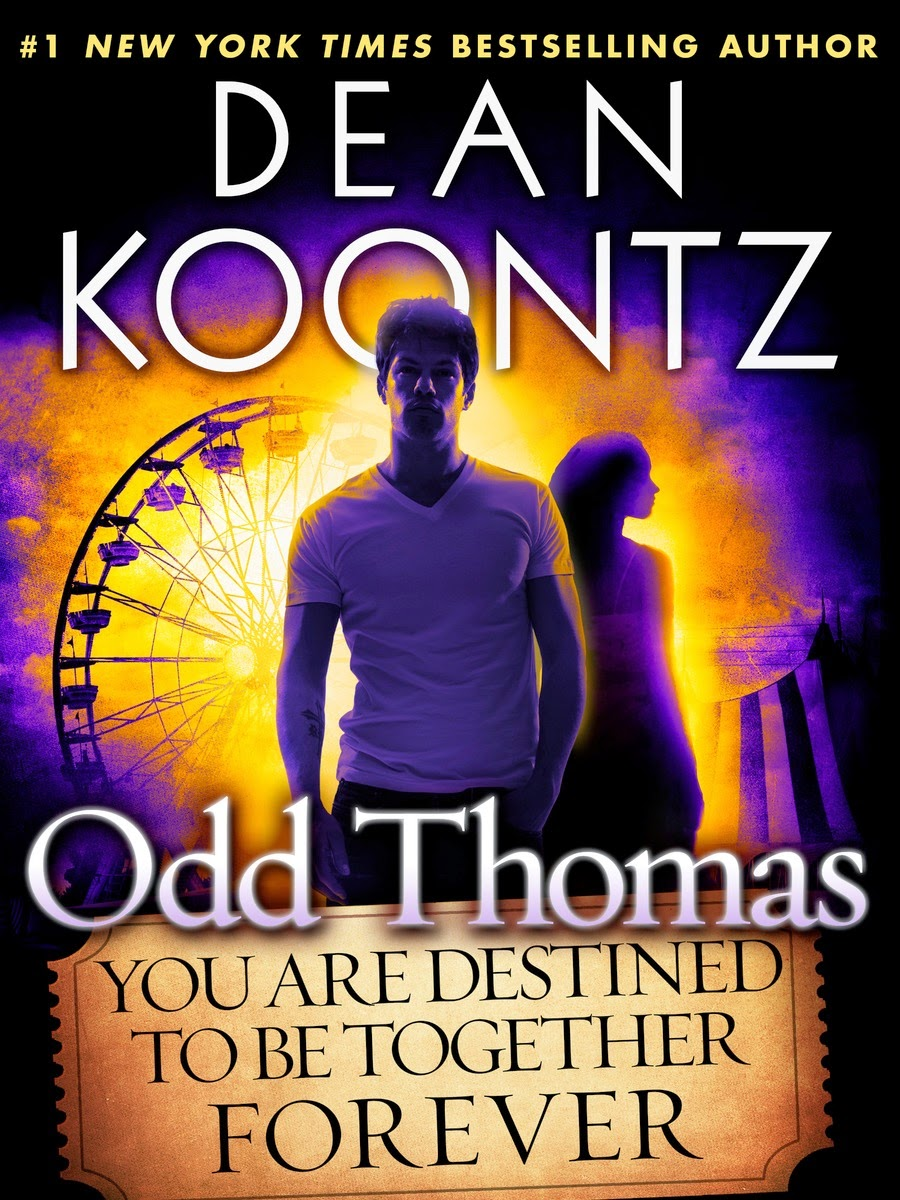 PDF Brother Odd (Odd Thomas) Book Free Download (364 pages)