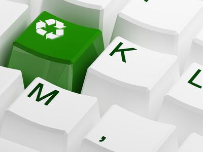 Megaoffice tips para una actitud verde en la oficina for Oficina de medio ambiente