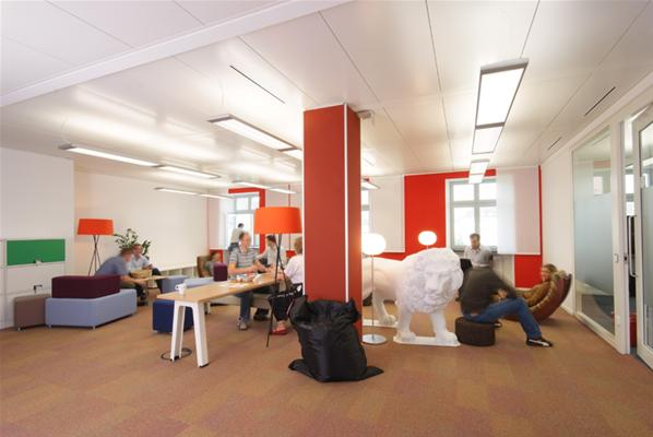 Google Office Design And Furniture Home And Office