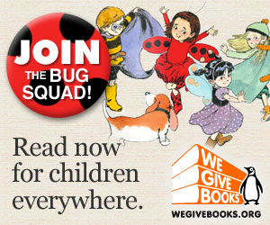 Read Books for Free Online & Donate Books to Kids Who Don't Have Any !!