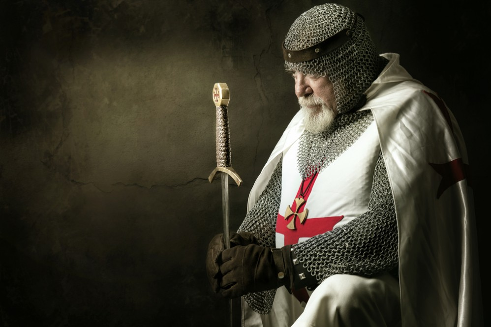 Image result for knight old