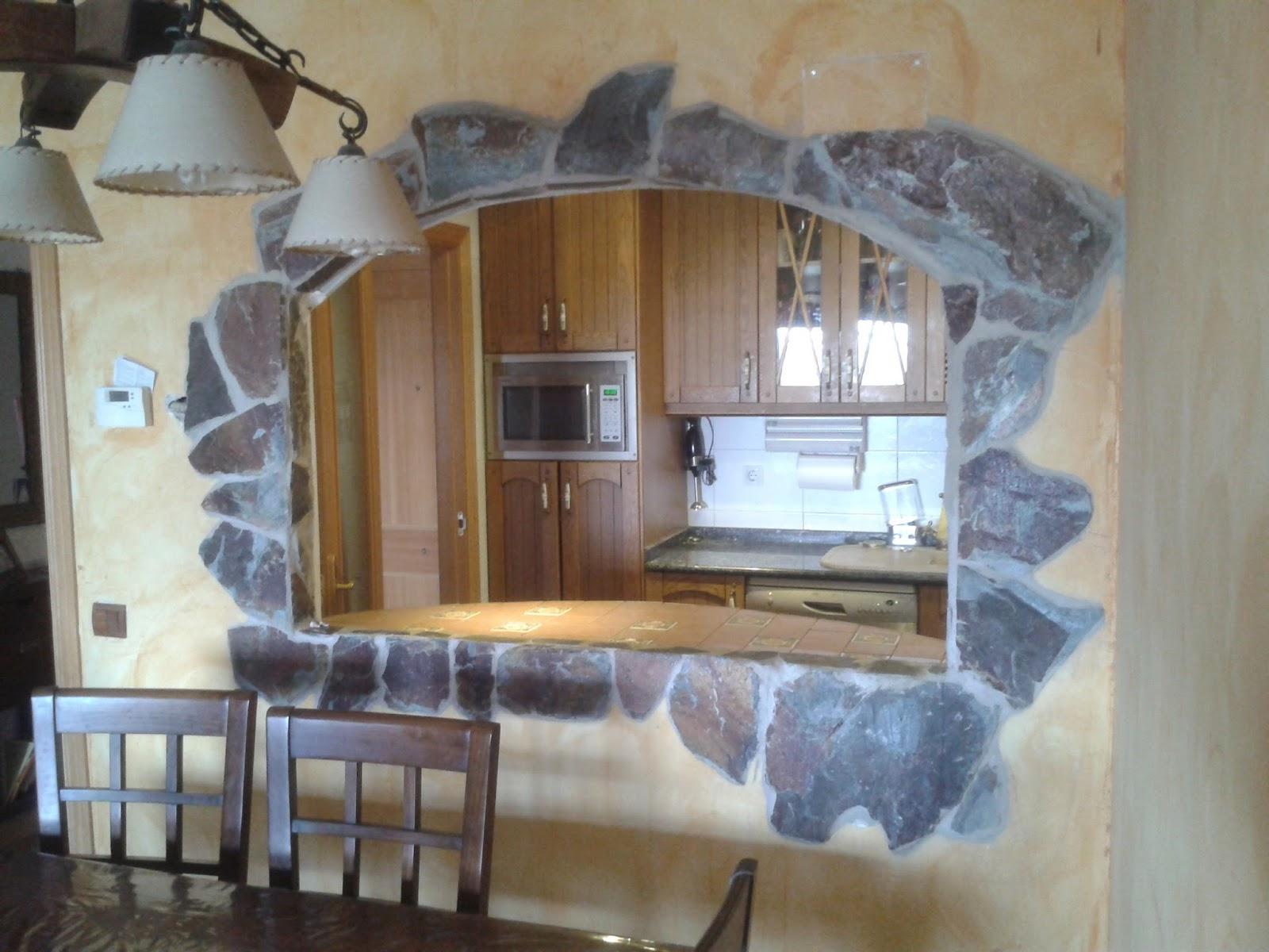 Reparaciones muy economicas para tu hogar arcos decorativos - Arcos decorativos para puertas ...