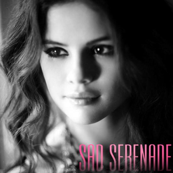 Selena Gomez Sad