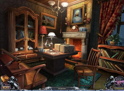 House of 1000 Doors: Family Secrets Collector's Edition Screenshot 3