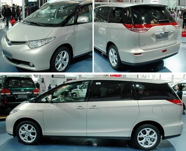 cars wallpapers and info toyota previa 2013 with features. Black Bedroom Furniture Sets. Home Design Ideas
