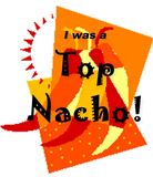 Nacho Average Challenges