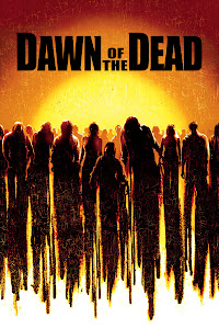Poster Of Dawn of the Dead (2004) In Hindi English Dual Audio 300MB Compressed Small Size Pc Movie Free Download Only At worldfree4u.com