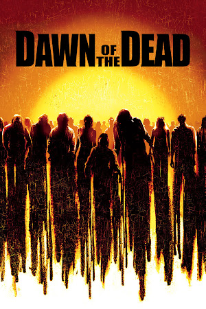 Poster Of Dawn of the Dead In Dual Audio Hindi English 300MB Compressed Small Size Pc Movie Free Download Only At beyonddistance.com
