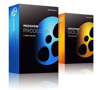 Download Proshow Producer 5.0 full Crack + Hướng dẫn
