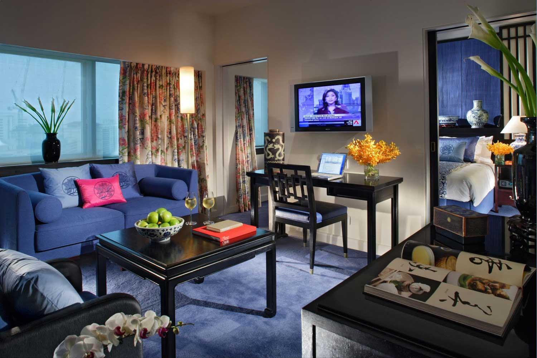 DECORAÇÃO QUARTOS DE HOTEL INSPIRADOS NA ÁSIA  Cores da Casa