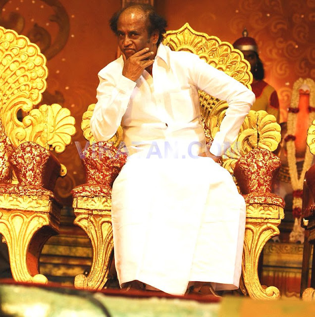 Super Star Rajinikanth's Rare Unseen Pictures 38