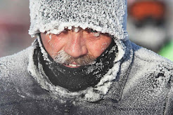 Winnipeg Hypothermic Half Marathon
