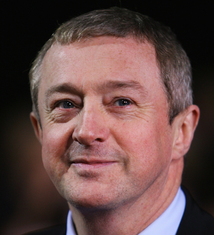 Britain's Got Talent Guest Judge Louis Walsh Was Left Seething After