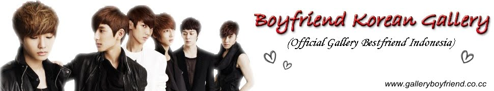 Boyfriend Korean Gallery