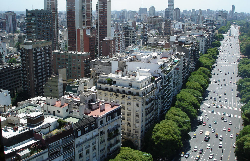 All world visits buenos aires argentina - Caba argentina ...