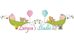 "Facebook ""HANDMADE♥ Larysa's Studio"""