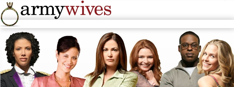 army wives season 5. Watch Army Wives Season 5
