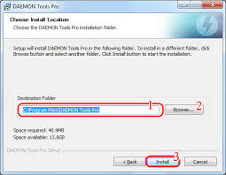 daemon tools pro 8 activator