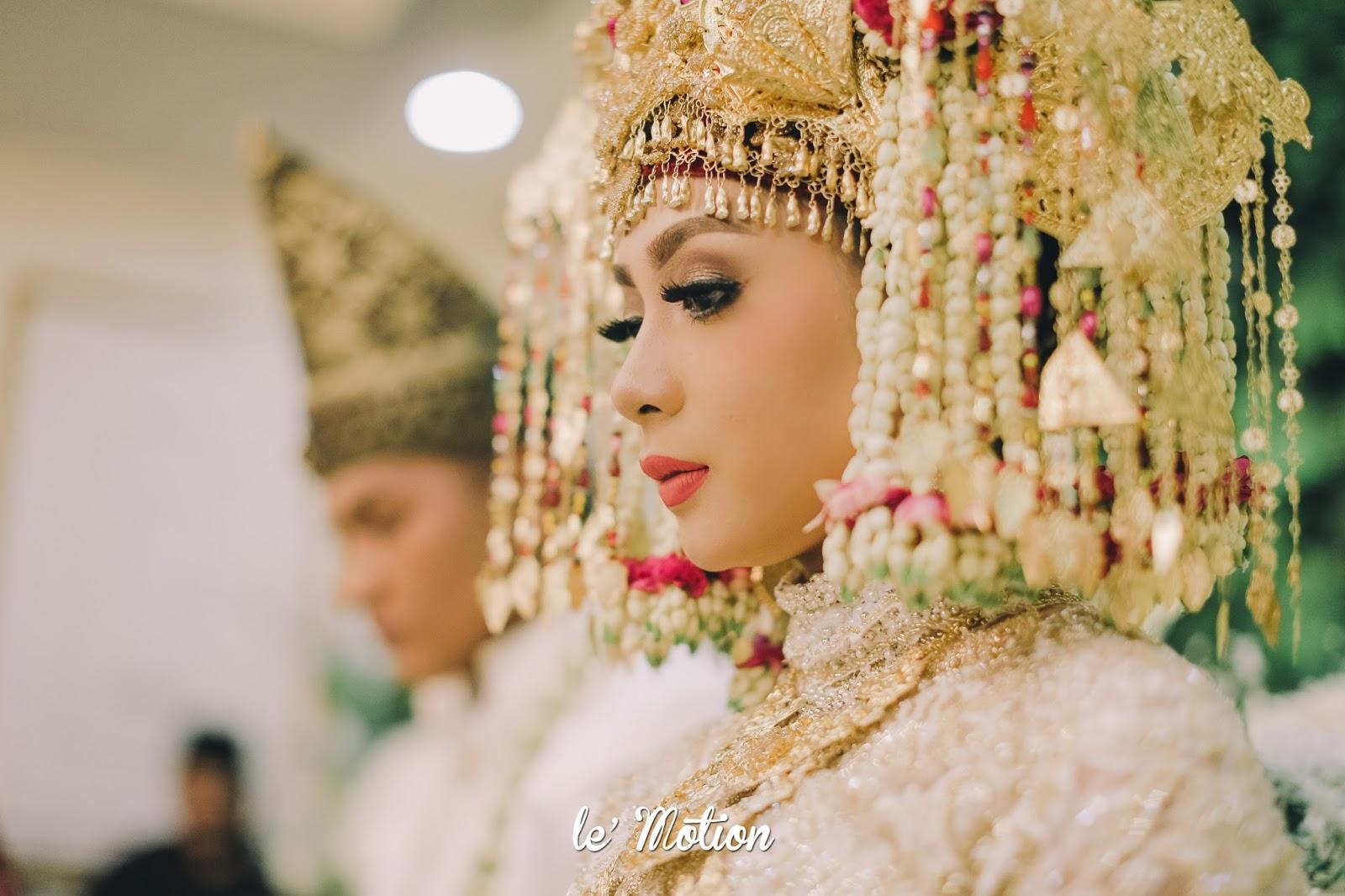 Adat palembang wedding