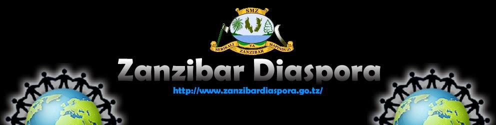 Zanzibar Diaspora