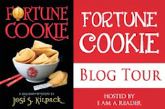 Fortune Cookie - 11 April