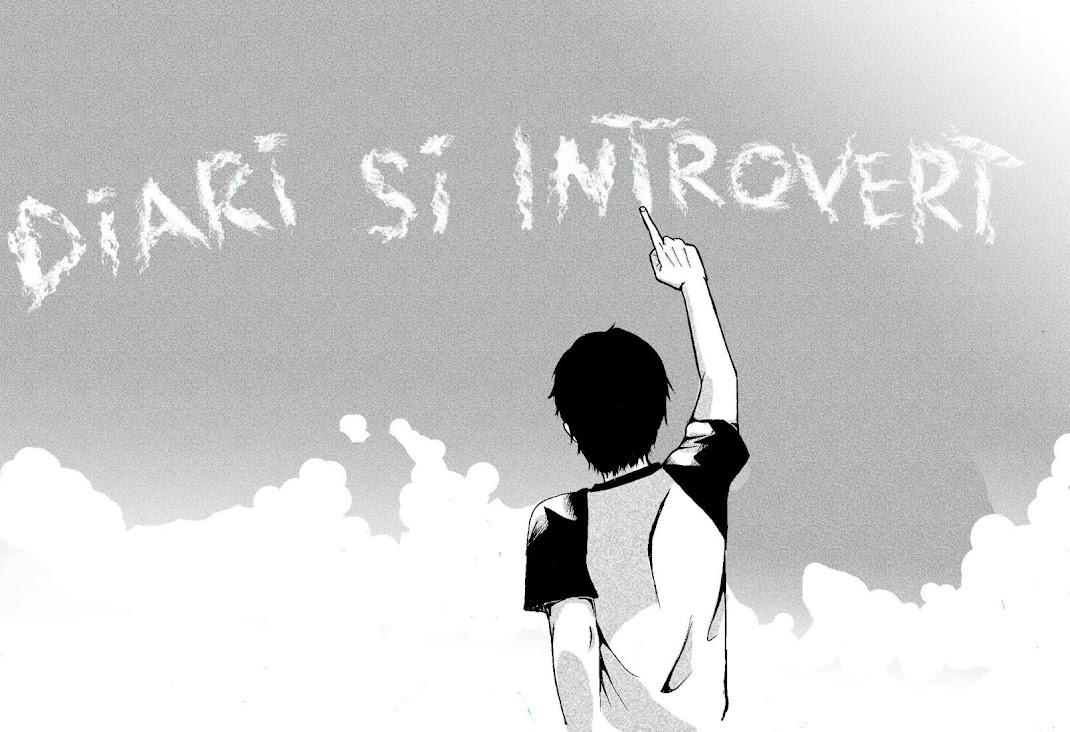 Diari si Introvert