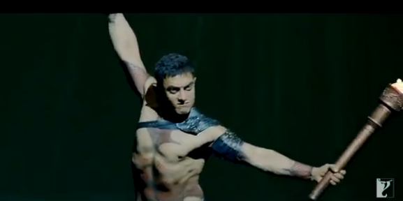 Amir Khan New Movie Dhoom 3