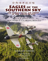Eagles Of The Southern Sky