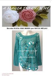 Receita Blusa Ana Maria