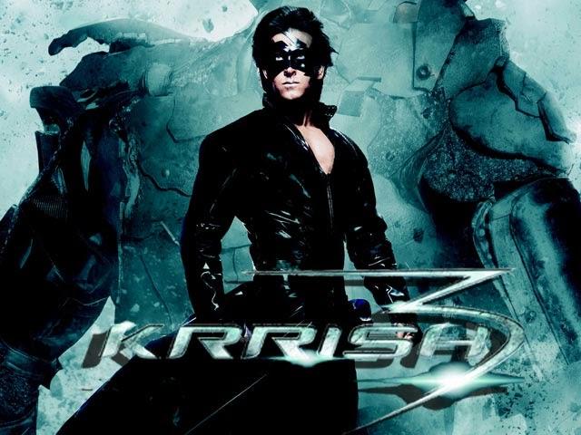 Hrithik Roshan Krrish 3 Mp3 Songs Download Bollywood Movie Songs