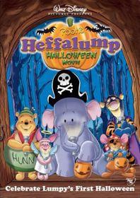 descargar Winnie Pooh y el Pequeño Efelante Celebran Halloween – DVDRIP LATINO